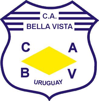 Escudo de C. ATLETICO BELLA VISTA (URUGUAY)