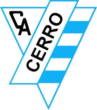 Escudo de C. ATLETICO CERRO (URUGUAY)