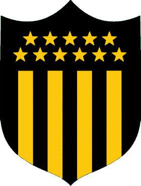 Escudo de C. ATLETICO PEÑAROL (URUGUAY)