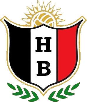 Escudo de C.S.D. HURACÁN BUCEO (URUGUAY)