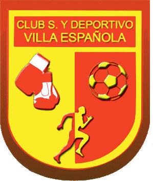 Escudo de C.S.D. VILLA ESPAÑOLA (URUGUAY)