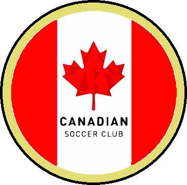 Escudo de CANADIAN S.C. (URUGUAY)