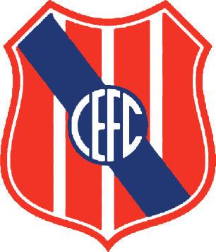 Escudo de CENTRAL ESPAÑOL F.C. (URUGUAY)