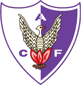 Escudo de CENTRO ATLETICO FENIX (URUGUAY)