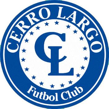 Escudo de CERRO LARGO F.C. (URUGUAY)