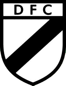 Escudo de DANUBIO F.C. (URUGUAY)