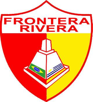 Escudo de FRONTERA RIVERA F.C. (URUGUAY)