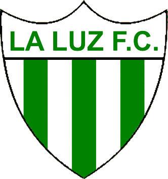 Escudo de LA LUZ F.C. (URUGUAY)