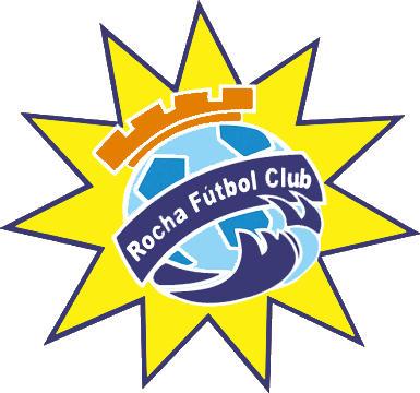 Escudo de ROCHA F.C. (URUGUAY)