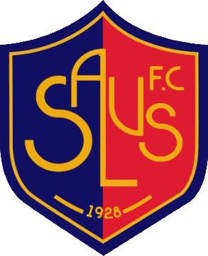 Escudo de SALUS F.C. (URUGUAY)