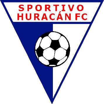 Escudo de SPORTIVO HURACÁN C.F. (URUGUAY)