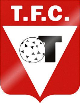 Escudo de TACUAREMBÓ F.C. (URUGUAY)