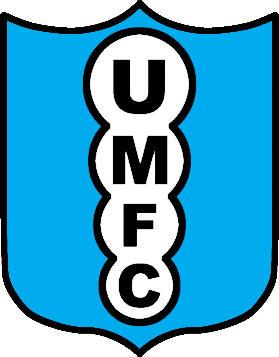 Escudo de URUGUAY MONTEVIDEO F.C. (URUGUAY)