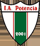 Escudo de INSTITUCIÓN ATLÉTICA POTENCIA