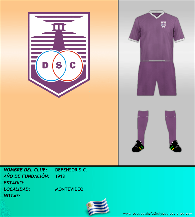 Escudo de DEFENSOR S.C.
