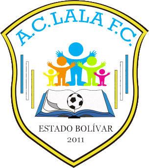 Escudo de A.C. LALA F.C. (VENEZUELA)