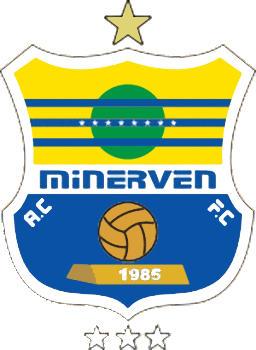 Escudo de AC MINERVEN FC (VENEZUELA)