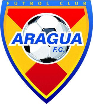 Escudo de ARAGUA F.C. (VENEZUELA)