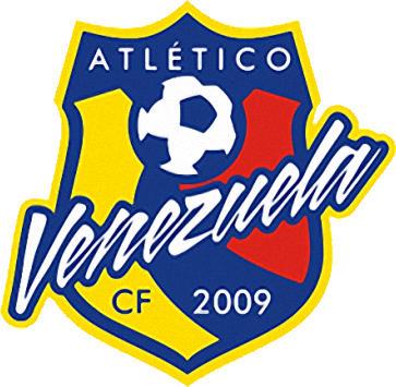 Escudo de ATLÉTICO VENEZUELA CF (VENEZUELA)