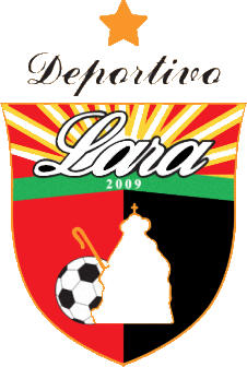 Escudo de C.DEPORTIVO LARA (VENEZUELA)