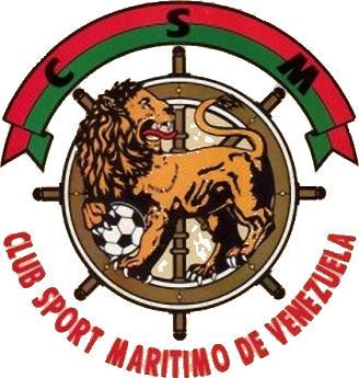Escudo de C.S. MARITIMO DE VENEZUELA (VENEZUELA)