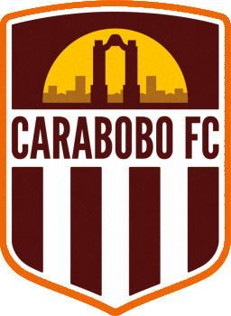 Escudo de CARABOBO F.C. (VENEZUELA)