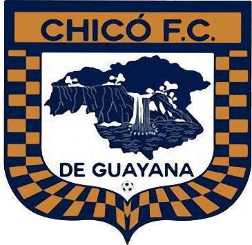 Escudo de CHICÓ DE GUAYANA F.C. (VENEZUELA)