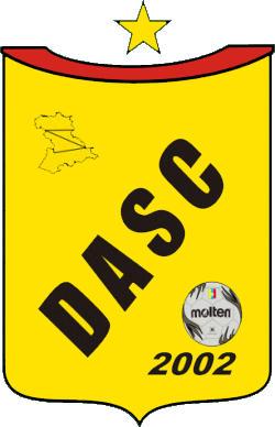 Escudo de DEPORTIVO ANZOÁTEGUI (VENEZUELA)