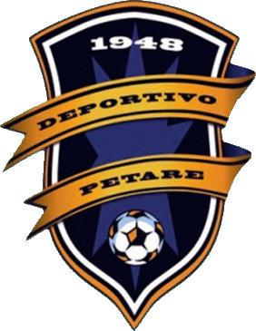 Escudo de DEPORTIVO PETARE (VENEZUELA)