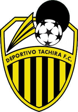 Escudo de DEPORTIVO TÁCHIRA (VENEZUELA)