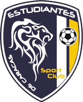 Escudo de ESTUDIANTES DE CARACAS S.C. (VENEZUELA)
