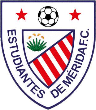 Escudo de ESTUDIANTES DE MÉRIDA F.C. (VENEZUELA)