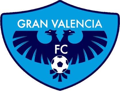 Escudo de GRAN VALENCIA F.C. (VENEZUELA)