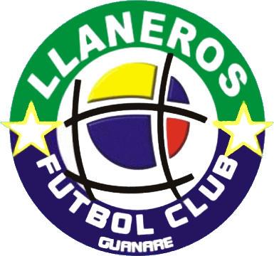 Escudo de LLANEROS DE GUANARE F.C. (VENEZUELA)