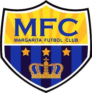 Escudo de MARGARITA F.C. (VENEZUELA)