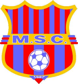 Escudo de MONAGAS F.C. (VENEZUELA)