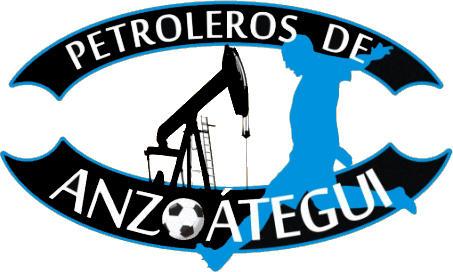 Escudo de PETROLEROS DE ANZOÁTEGUI F.C. (VENEZUELA)