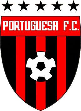 Escudo de PORTUGUESA F.C. (VENEZUELA)