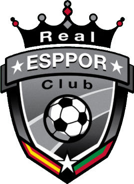 Escudo de REAL ESPPOR C. (VENEZUELA)
