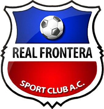 Escudo de REAL FRONTERA S.C. (VENEZUELA)