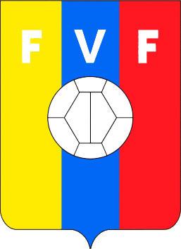 Escudo de SELECCIÓN DE VENEZUELA (VENEZUELA)