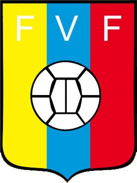 Escudo de SELECCIÓN VENEZOLANA (VENEZUELA)