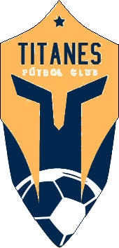 Escudo de TITANES F.C. (VENEZUELA)