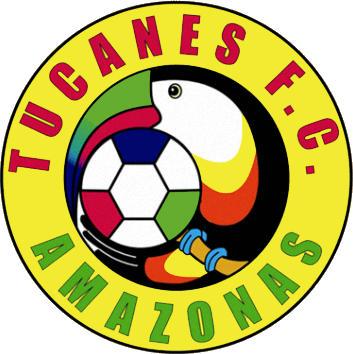 Escudo de TUCANES DE AMAZONAS F.C. (VENEZUELA)