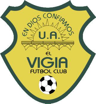 Escudo de UNIÓN A. EL VIGIA (VENEZUELA)
