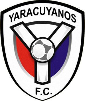Escudo de YARACUYANOS F.C. (VENEZUELA)