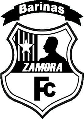 Escudo de ZAMORA F.C. (VENEZUELA)