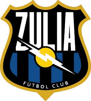 Escudo de ZULIA F.C. (VENEZUELA)