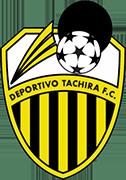 Escudo de DEPORTIVO TÁCHIRA