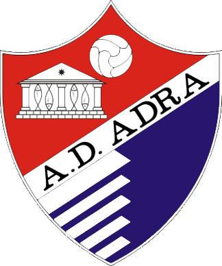 Escudo de A.D. ADRA  (ANDALUZIA)